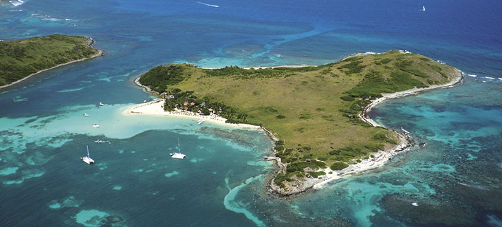 pinel-island-marine-reserve