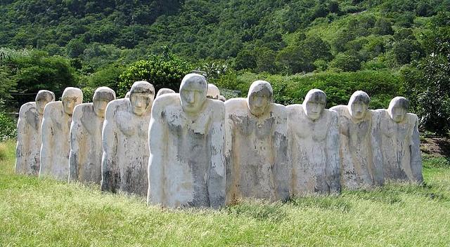 anse-cafard-slave-memorial