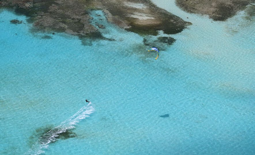 Action Kite Caraibes