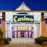 Casino St François