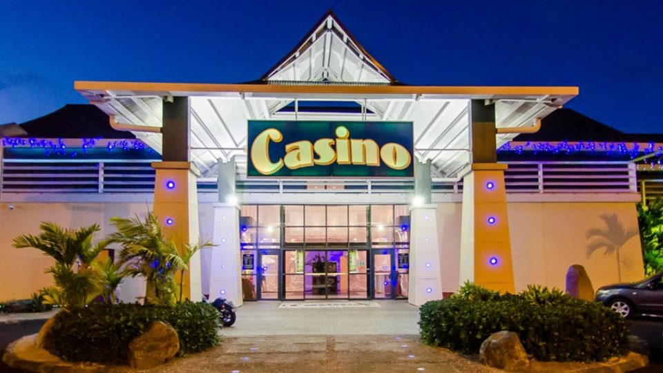 Casino Saint Francois