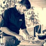 Chef Thibault Barbafieri
