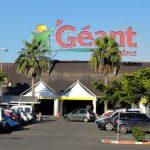 Géant Casino Gosier