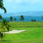 Golf de Trois Ilets Martinique
