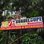 Guadeloupe Zoo