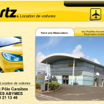 Hertz Antilles