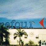 Carrefour Milenis