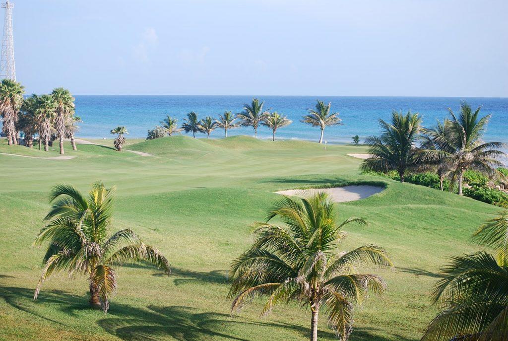 golf international de saint francois