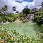 Botanical Garden Deshaies