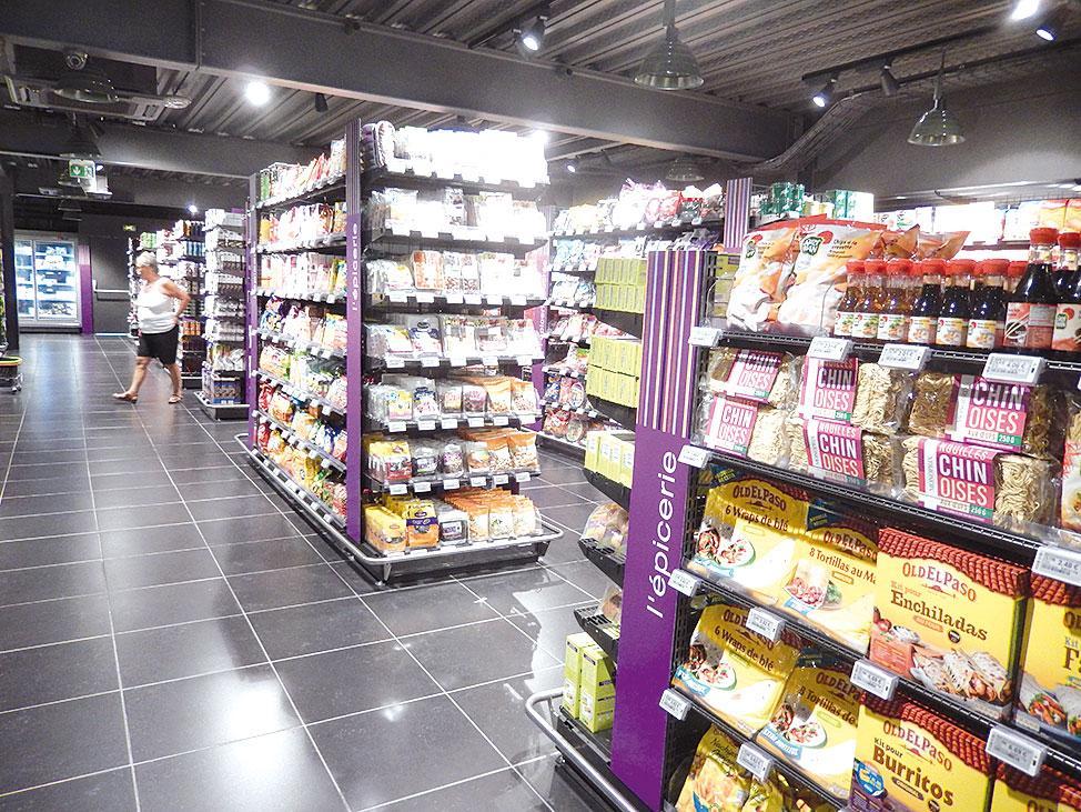 monop supermarche