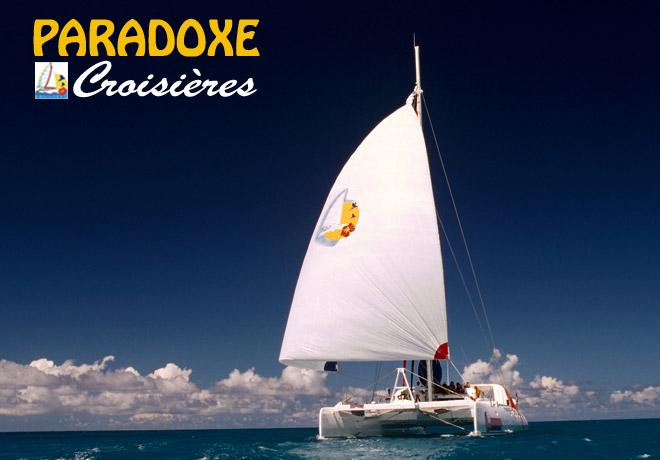 Paradoxes Croisieres