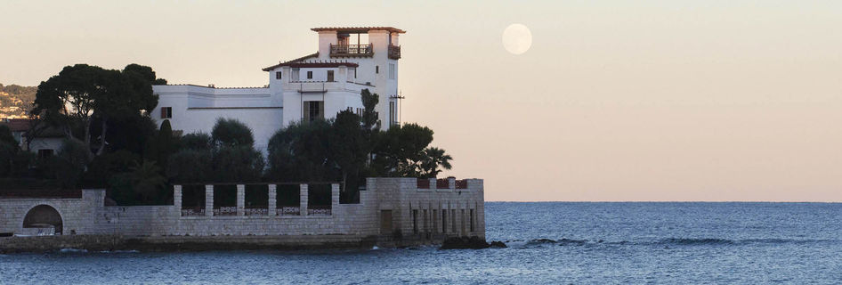 Villa-Kerylos