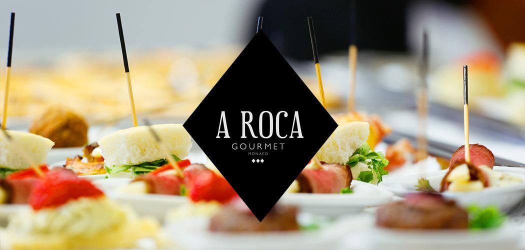 a roca gourmet